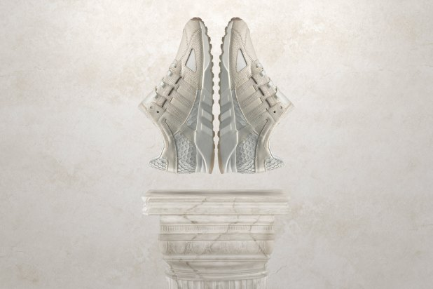 Pusha T x EQT Guidance '93 adidas #3