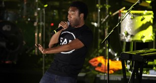Childish Gambino will bring the new comedy 'Atlanta' to FX