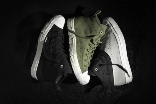 Converse Jack Purcell x Hancock Wetland Sneaker 1