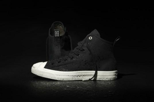 Converse Jack Purcell x Hancock Wetland Sneaker 3