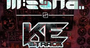 ill-esha x K.E. On The Track - Stop Playin (Audio)