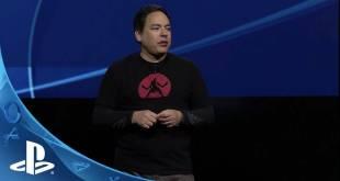 PlayStation Experience Full Keynote