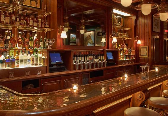 Ralph Lauren opens the Polo Bar for business 3