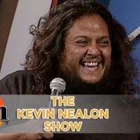 Felipe Esparza – The Kevin Nealon Show at The Laugh Factory