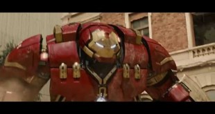 The Avengers 2: Age of Ultron (Trailer 2)