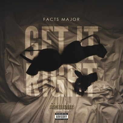 Facts Major (Raw Facts) - Get It Right (Audio)
