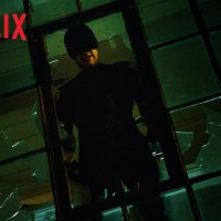 Marvel's Daredevil Teaser Trailer