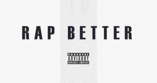 MAHD - Rap Better (Audio)