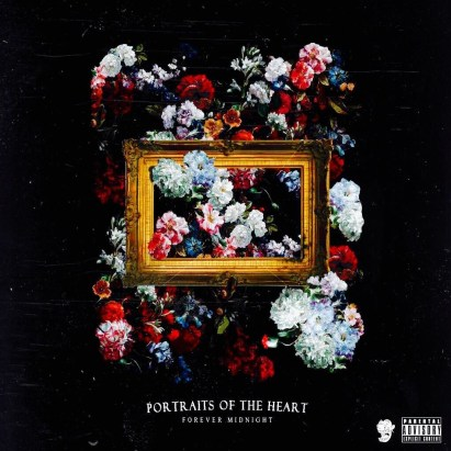 Forever Midnight - Portraits of The Heart (EP)