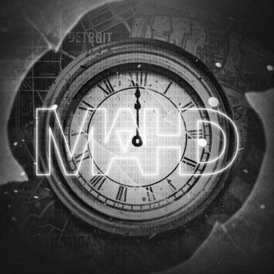 MAHD - 13 (Album Stream)