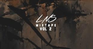 Kydd Jones x Cory Kendrix x Tank Washington - LNS Crew Vol 2 (Stream)