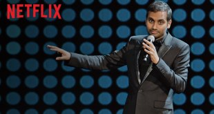 Aziz Ansari - Making Plans With Flaky People | Trillmatic.com