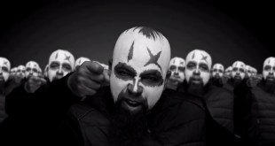 Tech N9ne - Aw yeah? (interVENTion) (Video)