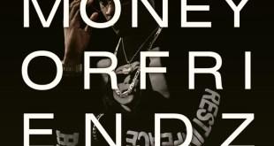 Ande Bishop - MoneyorFriendz (Audio)