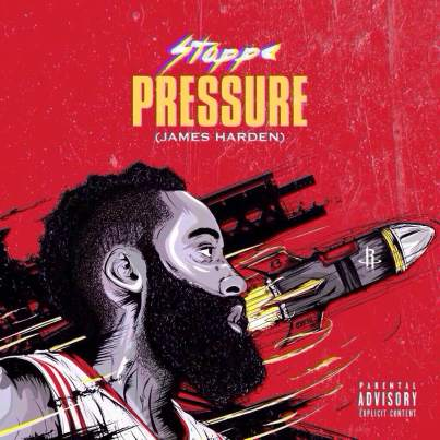 Stoppa - Pressure (James Harden) (Audio)