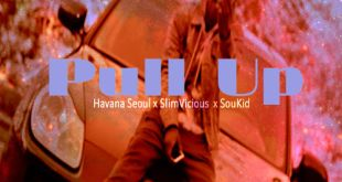 Slim Vicious, Havana Seoul & SouKid - Pull Up (Audio)