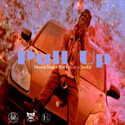 Slim Vicious, Havana Seoul & SouKid - Pull Up (Audio)