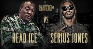 Rap Battle: Head I.C.E. vs Serius Jones