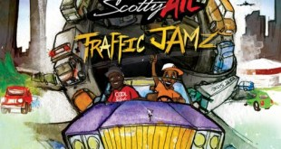 Scotty ATL - Traffic Jamz (Mixtape)