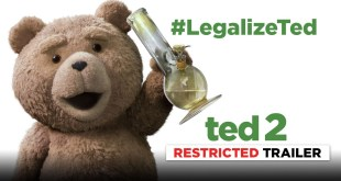 Ted 2 Official Trailer (Red Band)