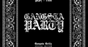 Young Jeezy - Gangsta Party (Mixtape)