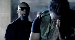 Tech N9ne ft. T.I. & Zuse - On The Bible (Video)