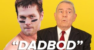Watch Dan Rather explain internet slang (Video)