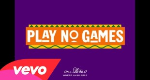 Big Sean ft. Chris Brown & Ty Dolla $ign - Play No Games (Video)