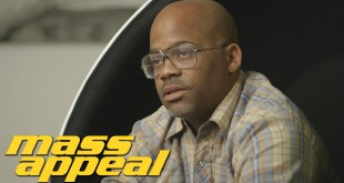 Damon Dash says you can't buy good taste (Video)