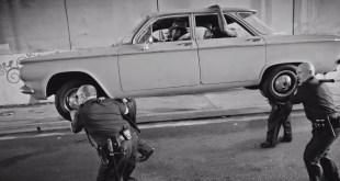 Kendrick Lamar - Alright (Video)