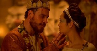 Macbeth starring Michael Fassbender (Official Teaser)