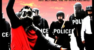Sheek Louch ft. Billy Danze, Trae The Truth & Joell Ortiz - Hood Ni**a (Audio)