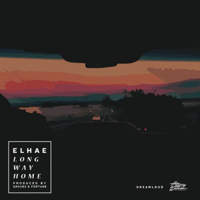 Elhae - Long Way Home (Audio)