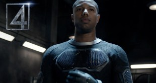 Get to know the characters of Fantastic 4 (Video)