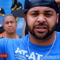 Joell Ortiz & !ll Mind ft. Emilio Rojas, Bodega Bams & Chris Rivers – Latino Pt. 2 (Video)