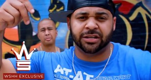 Joell Ortiz & !ll Mind ft. Emilio Rojas, Bodega Bams & Chris Rivers - Latino Pt. 2 (Video)