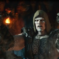 Mortal Kombat X's Tremor crushes opponents in this trailer