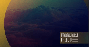 ProbCause - I FEEL U (Audio)