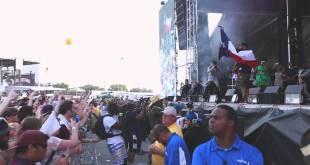 Slim Thug - Houston Free Press: Still Surviving (Live Show)