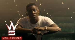 Boosie Badazz - Sorry (Video)