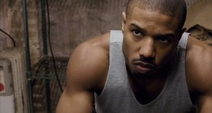 Michael B. Jordan & Sylvester Stallone stars in Creed (Trailer)