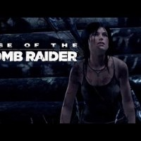 Advancing Storm Stealth Playthrough – Rise of the Tomb Raider (Video)