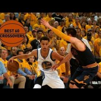 Best 60 Crossovers: 2015 NBA Season (Video)