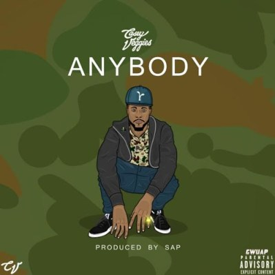 Casey Veggies - Anybody (Audio)