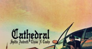 Curren$y - Cathedral (EP)