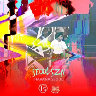 Havana Seoul - SEOULSZN (EP)