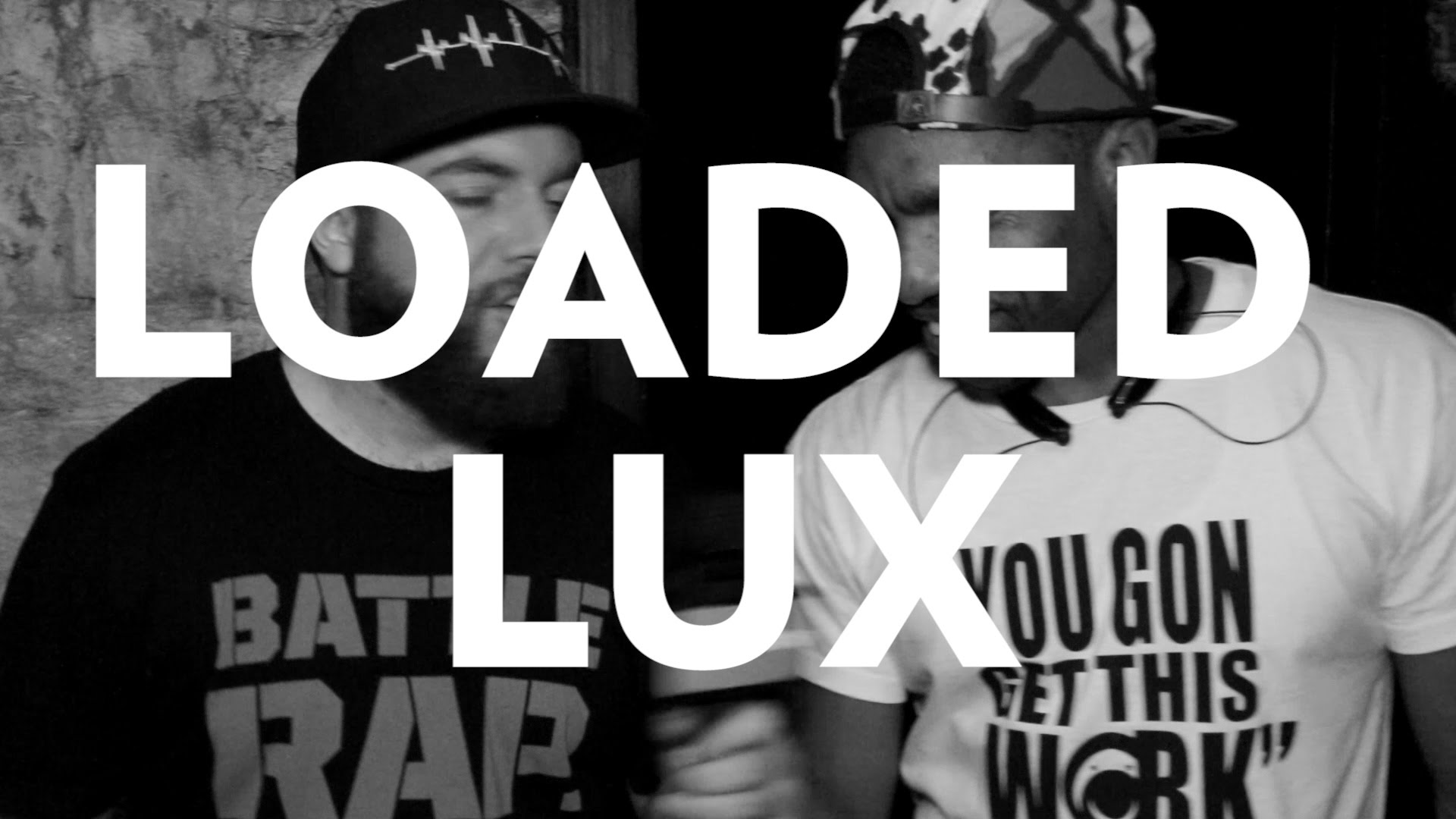 Loaded Lux speaks on 'Redemption' & battling Charlie Clips