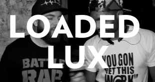 Loaded Lux speaks on 'Redemption' & battling Charlie Clips (Video)