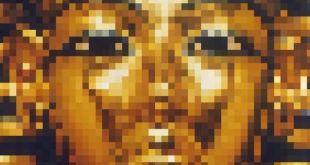 Lupe Fiasco - Pharaoh Height (EP) front