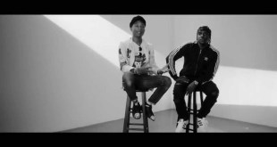 Pharrell Supershell Experience with Pusha T (Video)